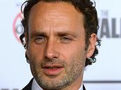 Biografía Andrew Lincoln Walking Dead