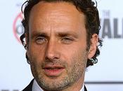 Biografía Andrew Lincoln Walking Dead