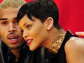 Chris Brown reconoce pegarle Rihanna gran error