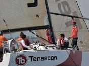 """Tasacon"" ganó regata Higuerillas Rpbinson Crusoe"