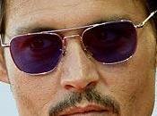trabajo para Johnny Depp