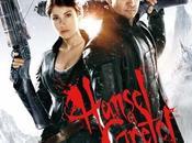 Crítica cine: 'Hansel Gretel: Cazadores Brujas'