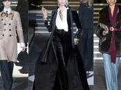 Desfiles: milan fashion week