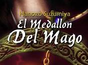 medallon Mago Astrid Mendez