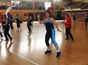 Este lunes comienzan talleres deportivos gimnasio fiscal polideportivo