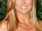 Heidi Klum nueva jurado America's Talent