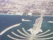 Islas Palmera Dubai, hombre sustituye naturaleza