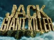"""Jack Giant Killer"" lidera taquilla Estados Unidos"