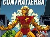 Critiquita 365: Warlock. saga Contratierra, varios, Panini-Marvel 2012