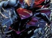 nueva serie Superman, tiene título
