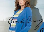 Cindy Crawford presenta colección Primavera 2013 para