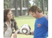 BUEN PARTIDO, (Playing Keeps (AKA Playing Field) (USA, 2012) Comedia