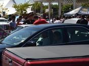 Expo Guadalajara, Car-Audio Accesorios, viento trajo.