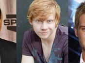 Pilotos 2013: Dylan McDermott, Rupert Grint Mike Vogel, nuevos fichajes para nuevas series CBS.