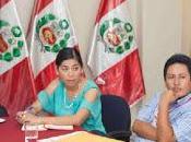 Gore lima culminara ejecución principales vías comunicación localidades andinas…