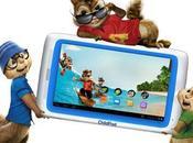 Archos Arnova ChildPad tablet pulgadas para niños