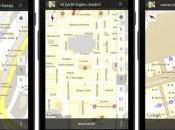 mapas interiores Google llegan España