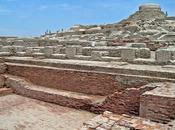 Mohenjo-Daro, crisol cultural valle Indo
