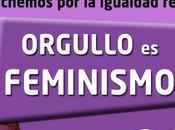 ¡Orgullo feminismo! ALEAS-IU ante marzo
