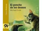 ponche deseos, Michael Ende