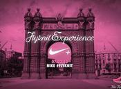 7-10 marzo Nike Flyknit Barcelona