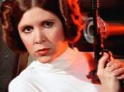 Carrie Fisher será Leia nueva trilogía Star Wars