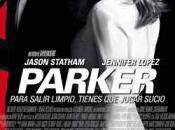 profundidad: Parker