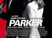 "Crítica: ""Parker""; infalible carisma Jason Statham"