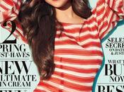 ¡Selena Gómez como sueño revista Harper Bazaar!