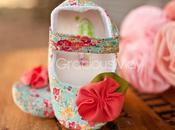 Gracious May, calzado hecho mano para bebé