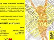 """Amnistía Internacional Chile. Mujer """"Los Derechos Sexuales Reproductivos Humanos"""""""