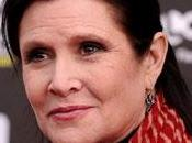 Carrie Fisher Confirmada Star Wars: Episodio