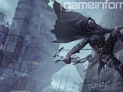 Thief para PS4, interesantes detalles sobre desarrollo