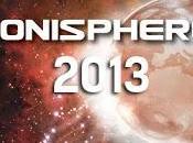 Anthrax, Megadeth Newsted cierran cartel Sonisphere Spain 2013