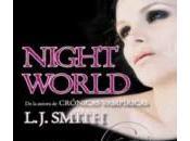 Reseña literaria: Hijas noche (Night World Smith (Destino)