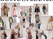 AGOSTINA BIANCHI presenta nueva colección invierno