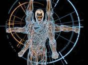 invencible Iron Man: cinco pesadillas
