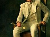 Josh Hutcherson como Peeta Mellark Hunger Games: Catching Fire llamas)
