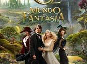 Crítica: 'Oz: mundo fantasía'; imaginativo despliegue visual