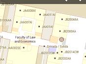 Google Maps Mapas interiores llega España