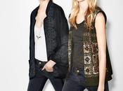 Lookbook Zara: Bordados Pedrería Embroidery rhinestones
