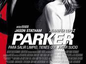 'parker': acción estilo statham