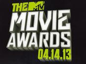 Lista nominados Movie Awards 2013