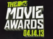 Lista nominados Movie Awards 2013