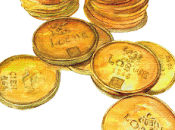 'monedas Loewe' solidaridad