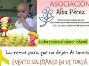 Evento solidario Vitoria