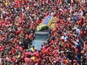 Hugo Chavez murió Cuba
