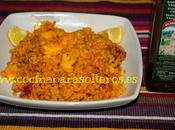 arroz domingos
