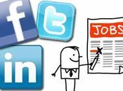 Utiliza cuenta Twitter para buscar trabajo