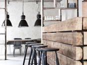 Restaurante Höst, definicion eclectica estilo nordico